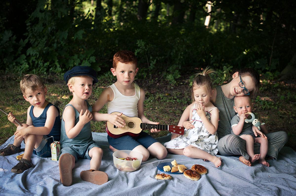 familie fotoshoot - kids