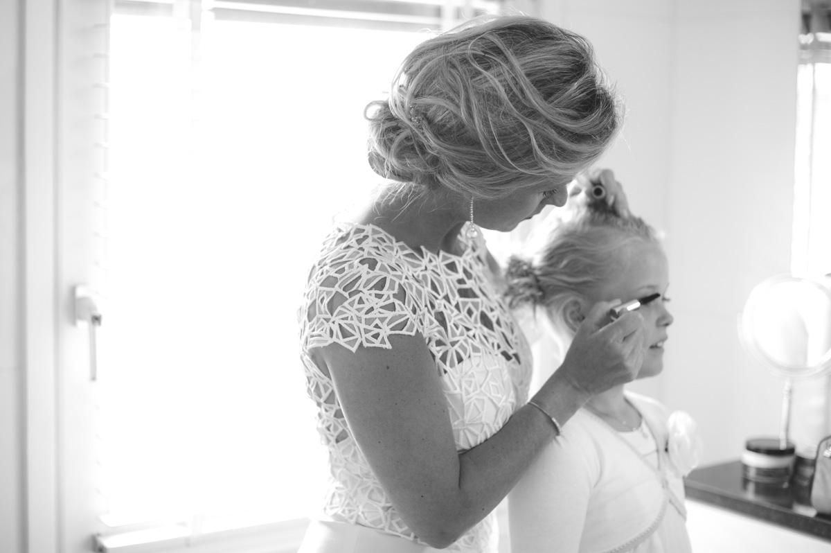 bruidsfotografie & trouwfotograaf - lashes