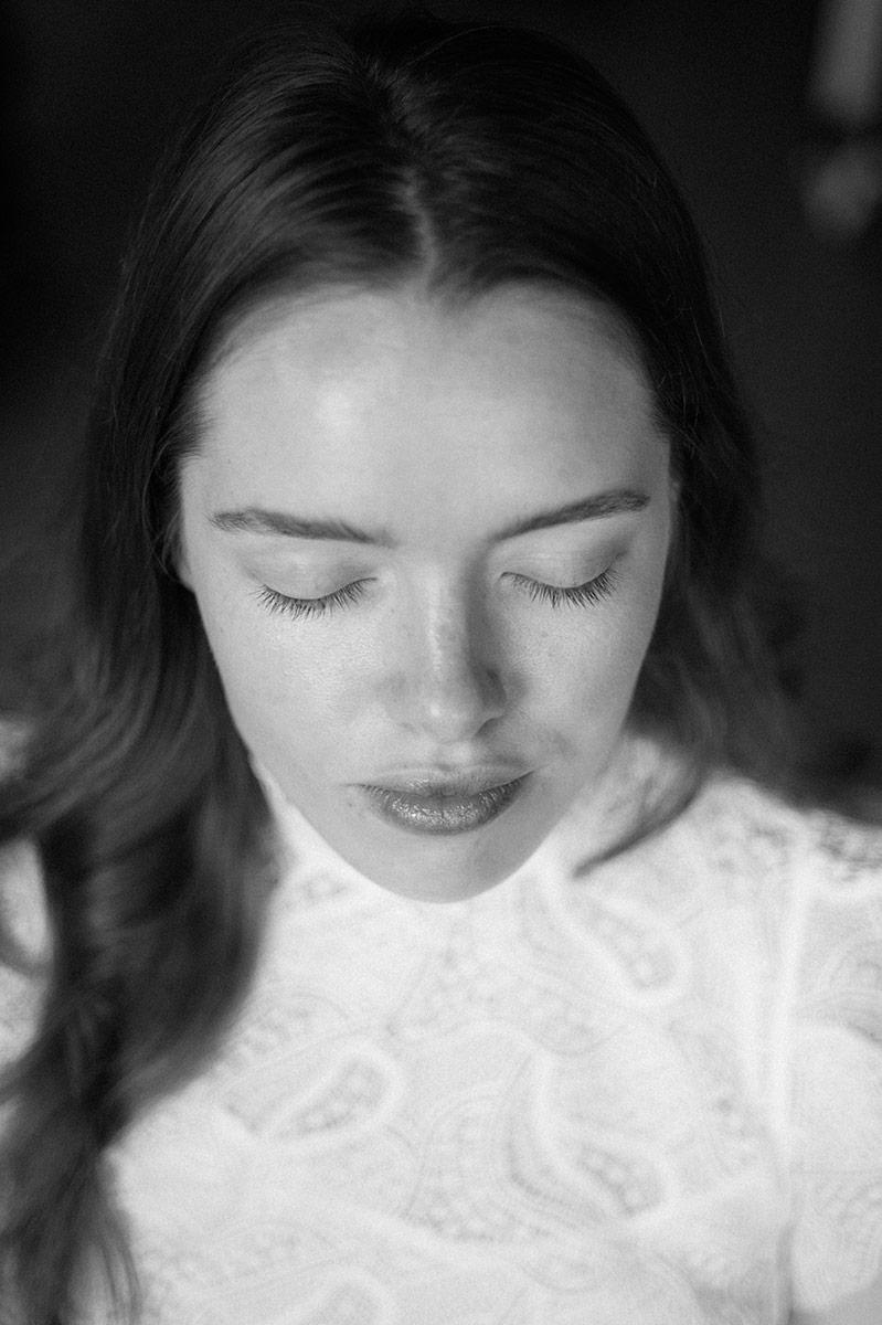 bruidsfotografie & trouwfotograaf - portrait